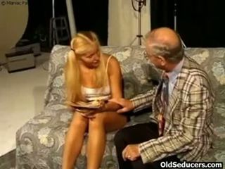 young, fucked, old