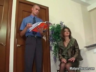 Sensuous donna got choked iki iki oustanding rooster