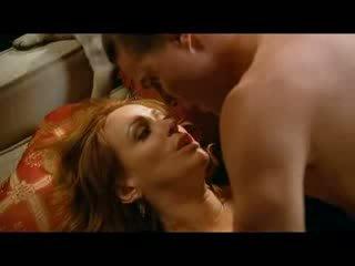 Rebecca creskoff karstās sekss aina un pilns frontal nudity