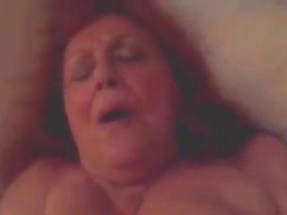 Real quente vovó gets jovem caralho, grátis porno 65