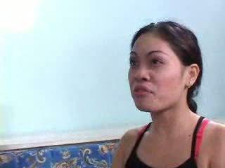Monica lopez filipina pinay זיון הזונה