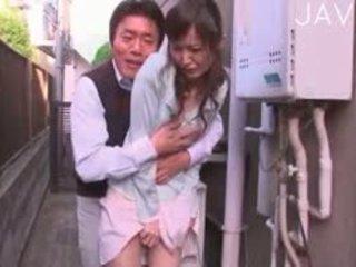 japán, szóló, maszturbáció