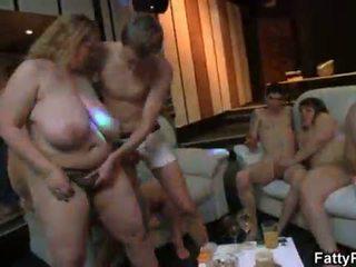 Super riesig titten fett- knallen bei bbw party