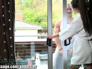 blowjobs, gầy, massage