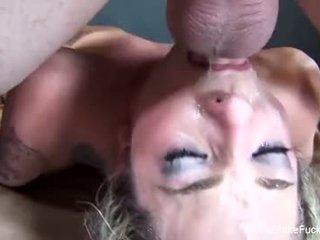 الجنس عن طريق الفم, deepthroat, مراهقون