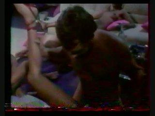 סצנה מן gestes interdits 1980 עם marylin jess: פורנו 97