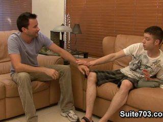David scott meets o nou homosexual ally