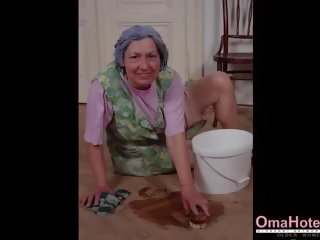 Omahotel rijpt en grannies slideshow video-: gratis porno 8c