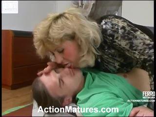 Rosemary dan marcus keriting meningkat usia mov