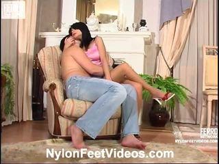 Gertie ve adam iyi tatlı hd video eylem