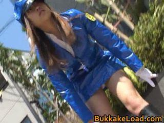 Asuka sawaguchi glamorous oriental aktris