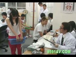 ιαπωνικά, μαθήτρια, examination