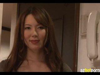 Azhotporn.com - approached 에 침대 로 나의 bosss 아내