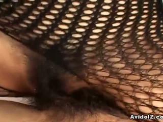 νέος ιαπωνικά ποιότητα, περισσότερο fishnet, εσείς bodystocking μεγάλος