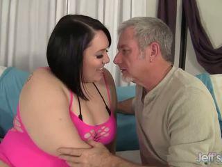 bbw, brunetki, hd porno