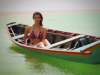 Natasha Barnard - Make Me Wet, Free Celebrity HD Porn d8