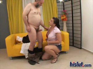 Jasmin gemacht liebe bis sie fett und sloppy mann