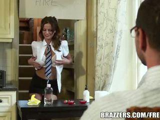 spanish, striptease, brazzers