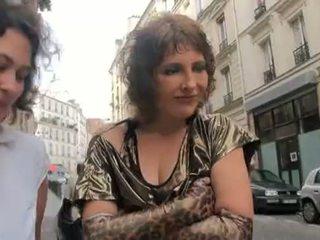Французька матусі