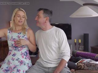 blowjobs, cuckold, dad