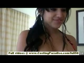 Abella anderson amatore adoleshent latine brune gets pidh fucked