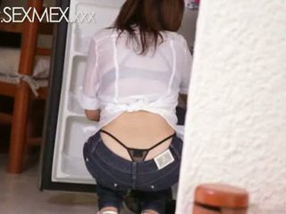 Culeada a Mexicana 097