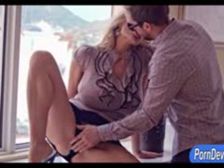 Enorm vagaboante wifey kelly madison pounded real greu