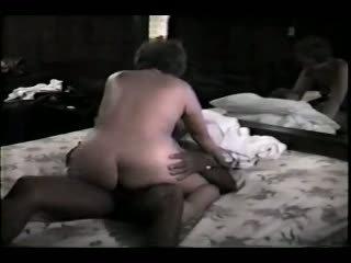 Maduros esposa e dela negra lover vídeo