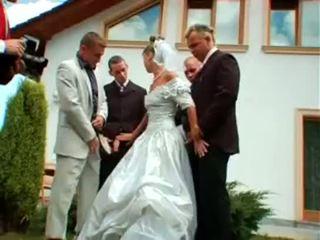 wedding, europese, orgie