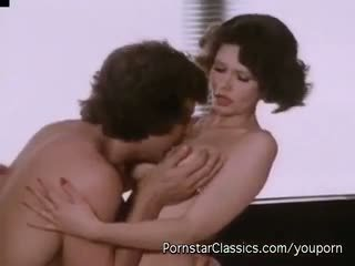 Desiree cousteau - klassiek porno legend desiree geneukt