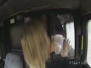 Fake suņveidīgi taxi