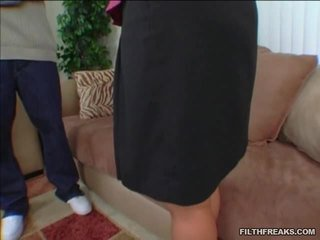 Joclyn kő porn vide