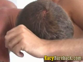 3 raw breeding horny hunks