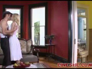 Giovanissima campagna coppia makineg amore alexis texas chris johnson