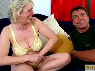 Oma wird zur hure - ekelhaft, volný sexter media vysoká rozlišením porno 2f