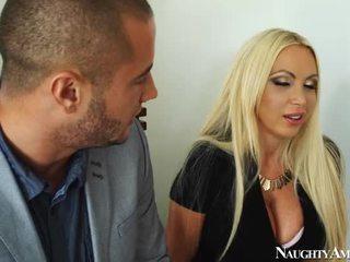 hardcore sex, šarms, video