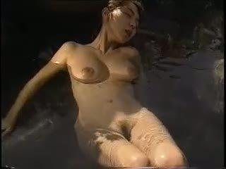 Japānieši karstās spring ~beautiful kails meitenes