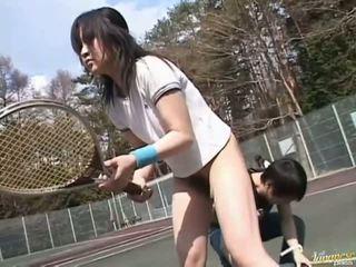 कट्टर सेक्स, बड़ा डिक बकवास आदमी, जापानी