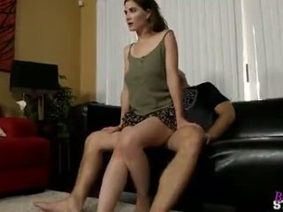 Molly Jane in Daughter Saves Our Marri...