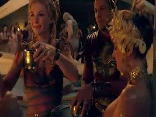 Bonnie Sveen Spartacus Vengeance