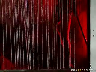 Rood licht burlesque