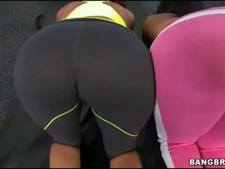 babes, surpreendente, butts