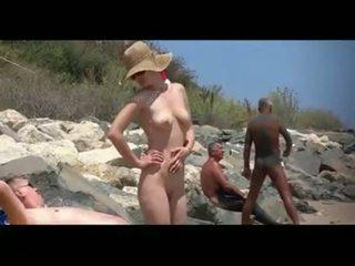 Thesandfly pludmale bezmaksas mīlestība!
