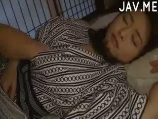 יפני, תינוק, חובבן