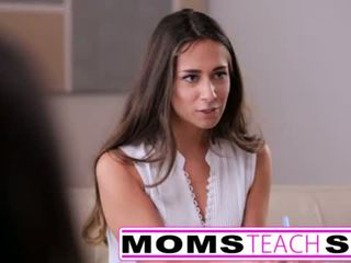 Mamma seduces sønn i hardt rask faen lessons <span class=duration>- 12 min</span>