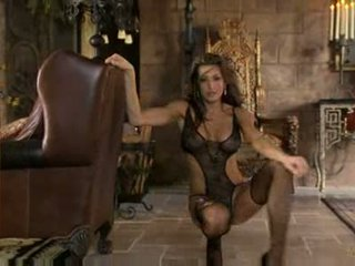 Angela taylor pirvate dancer
