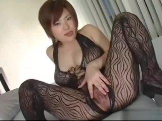 brunette, oral sex, japanese, vaginal sex, cum shot, blowjob