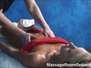 Passioante blond loves to fuck