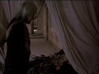 Anne knecht vampīrs uz venice