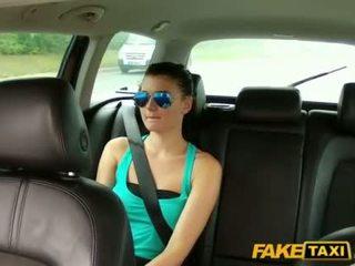 点滅する, フェラチオ, タクシー